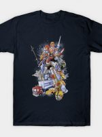 80'S HEROES T-Shirt