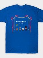 A Beach City Musical: The Video Game T-Shirt