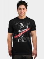 A Sith Lord's Wrath T-Shirt