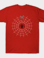 A Spiders Web 2.0 T-Shirt
