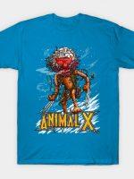 Animal X T-Shirt