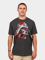 Abstract Vader T-Shirt