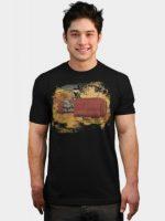 Across Jakku T-Shirt