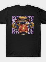 Alpha Joke T-Shirt