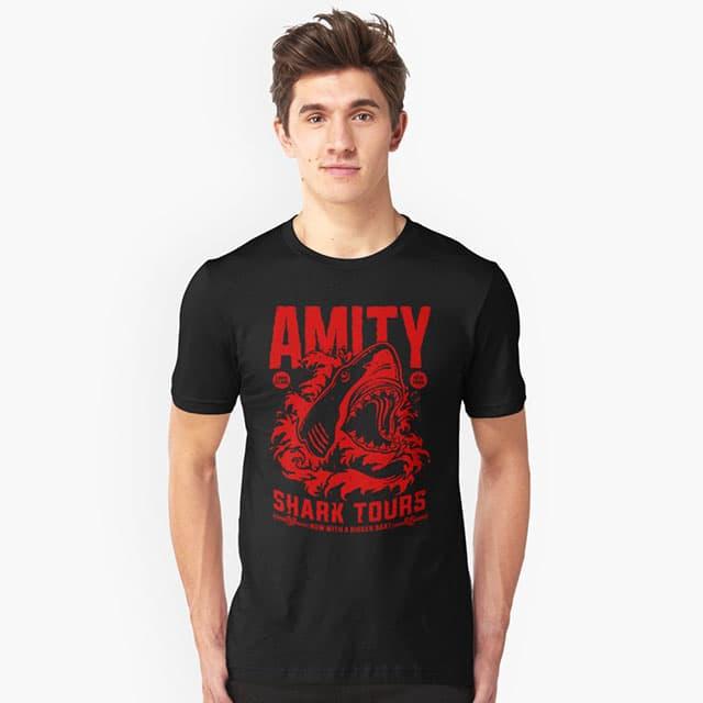 Amity Shark Tours