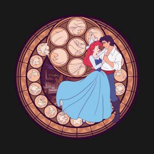 Ariel & Eric BLUE