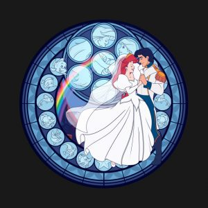 Ariel & Eric WEDDING