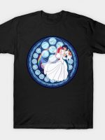 Ariel & Eric WEDDING T-Shirt