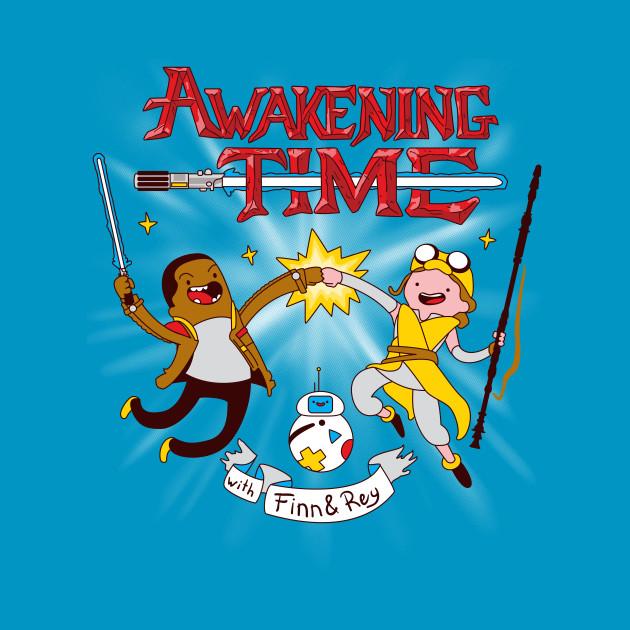 Awakening Time