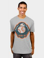 BB-8 Badge T-Shirt