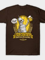 Benderbrau T-Shirt