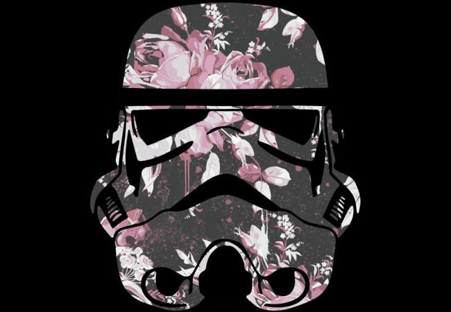 Blooming Stormtrooper