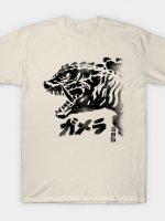 Brushed Turtle T-Shirt