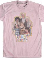 Cast Punky Brewster T-Shirt