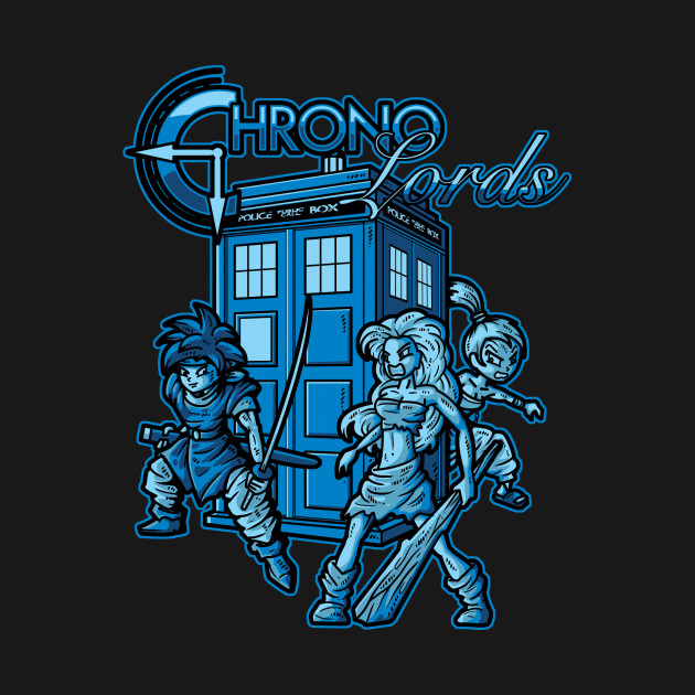 Chronolords