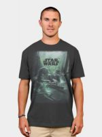Death Trooper Defense T-Shirt