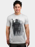 Death Trooper Grunge T-Shirt