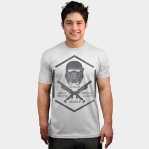 Deathtrooper Crossbones