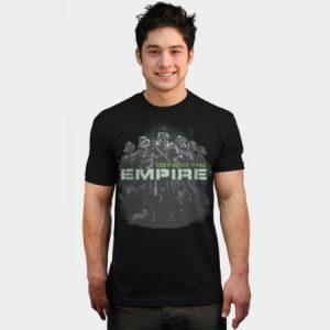 Defend the Empire