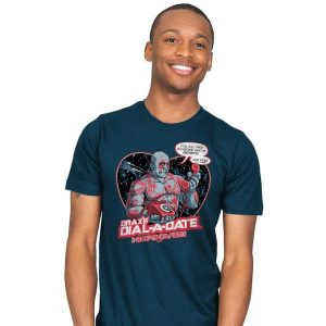 Dial-a-Date T-Shirt