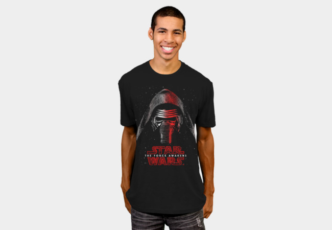 Emanation of Kylo Ren