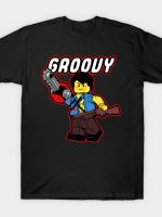 Everything is Groovy T-Shirt