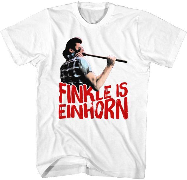 Finkle Is Einhorn Ace Ventura