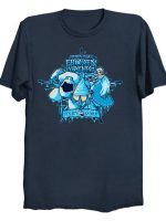 Ice Queen Frozen Yogurt T-Shirt