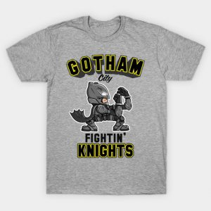 GOTHAM FIGHTIN KNIGHTS