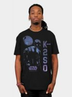 Galactic K-2SO T-Shirt
