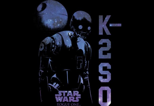 Galactic K-2SO