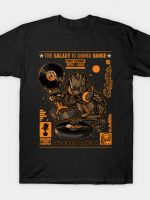 Galaxy Gig T-Shirt