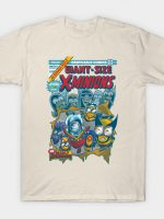 Giant-Sized #1 Parody T-Shirt