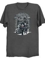 Gotham City Winter T-Shirt