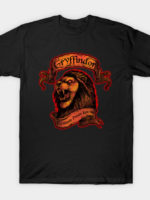 Gryffindor Motto T-Shirt