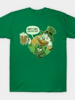 HAPPY SCROOGE DAY T-Shirt