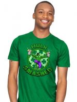 HULK SMASHED T-Shirt