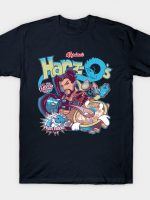 Assassin's Cereal T-Shirt