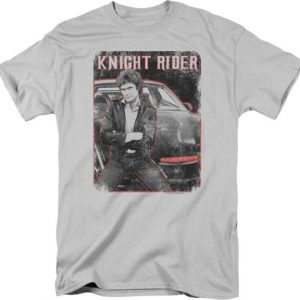 Hood Ornament Knight Rider