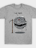 I Am Death T-Shirt