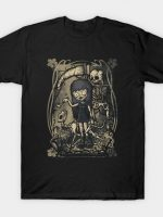 In The Darkness T-Shirt