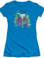Junior Grossaroo Punky Brewster T-Shirt