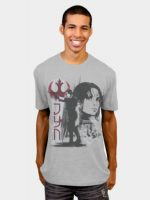 Jyn Sketch T-Shirt
