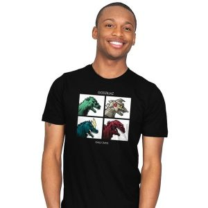 Kaiju Days REMASTERED T-Shirt