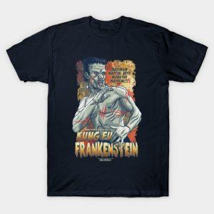 Kung Fu Frankenstein