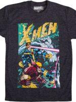 Legend Reborn X-Men T-Shirt
