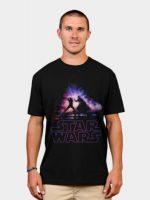 Lightsaber Duel T-Shirt