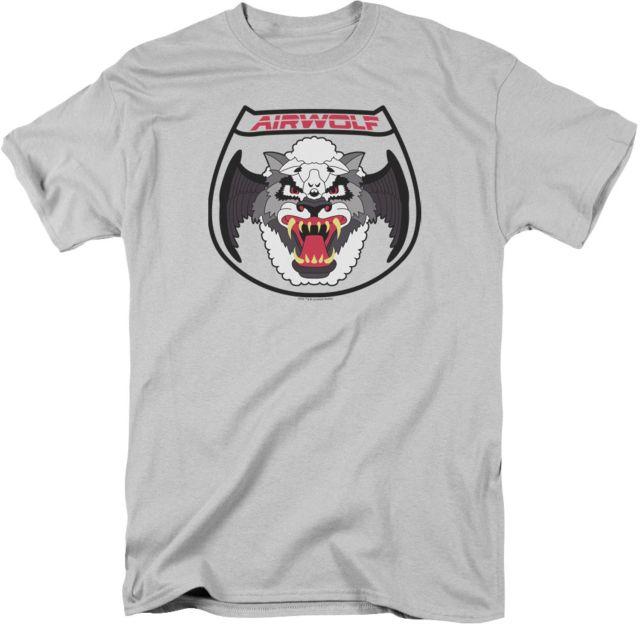 Logo Airwolf