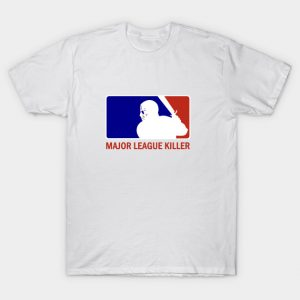 Major League Killer