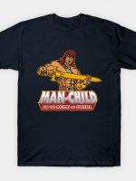 Man-Child T-Shirt